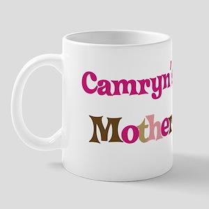 Camryn's Mother Mug