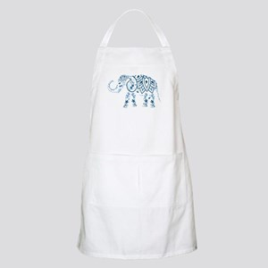 Strength. Light Apron
