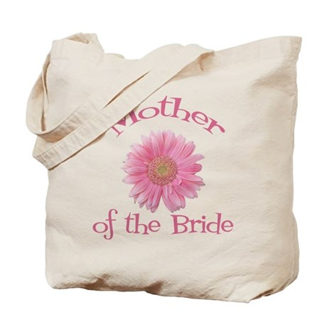 Daisy Mother of the Bride Tote Bag