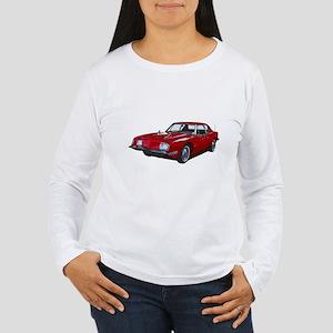 The Avanti Women's Long Sleeve T-Shirt