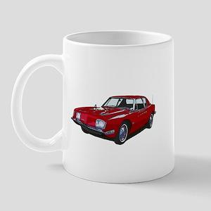 The Avanti Mug