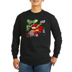 HBS FINK Long Sleeve Dark T-Shirt