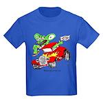 HBS FINK Kids Dark T-Shirt