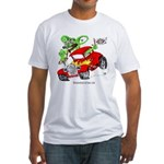 HBS FINK Fitted T-Shirt