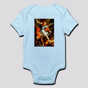St Michael the Archangel Body Suit