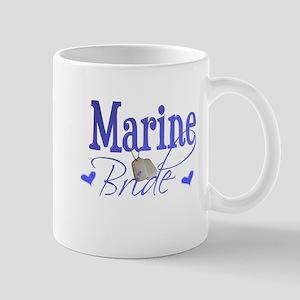Marine Bride Mug