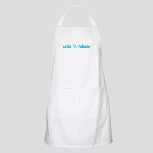 Catch n' Release BBQ Apron