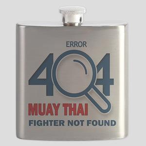 Error 404 Muay Thai Fighter Not Found Flask