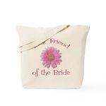 Daisy Bride's Best Friend Tote Bag