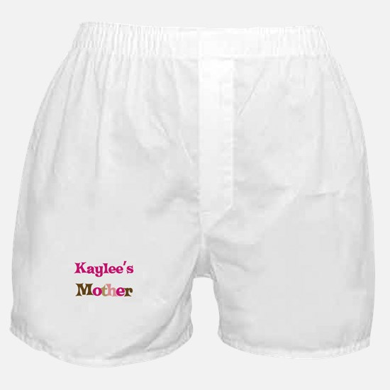 Kaylee's Mother Boxer Shorts