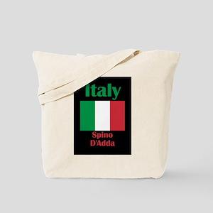 Spino D'Adda Italy Tote Bag