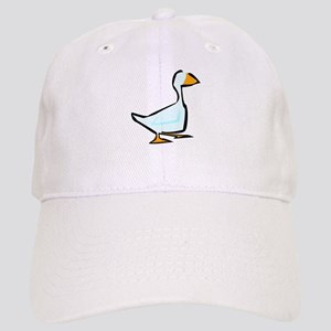 ANOTHER WHITE GOOSE Cap