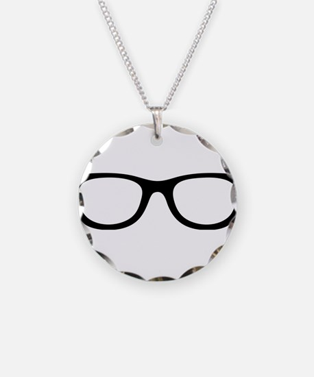 Brille Necklace