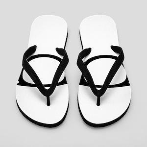 Brille Flip Flops