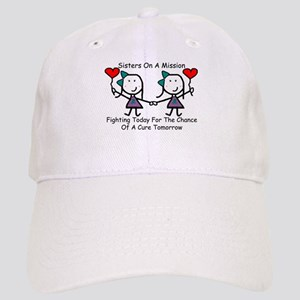 TNT - Sisters Cap