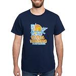 Minnesotans for Global Warming Dark T-Shirt