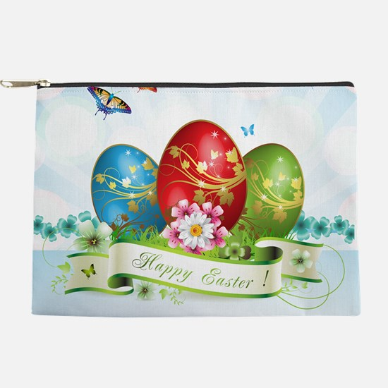Happy Easter Makeup Bag