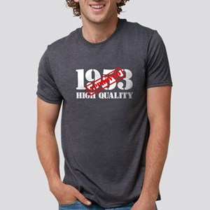 born in 1953 - high quality - approved T-Shirt