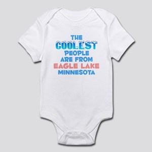 Coolest: Eagle Lake, MN Infant Bodysuit