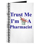 Trust Me...Pharmacist Journal