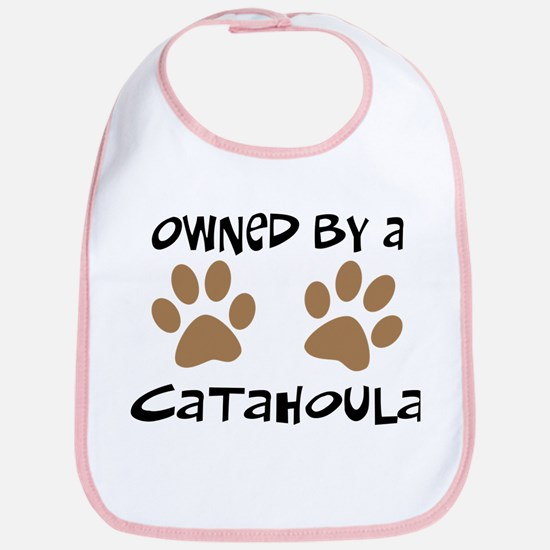 Owned By A Catahoula Bib