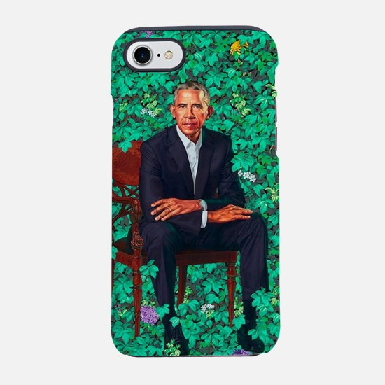 Cute Gardens iPhone 8/7 Tough Case