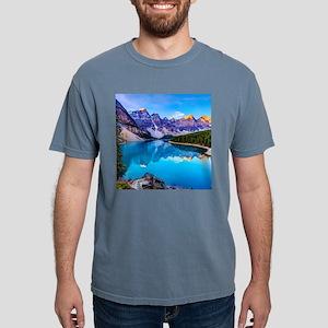 Beautiful Mountain Landscape T-Shirt