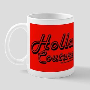 Holla Couture Mug
