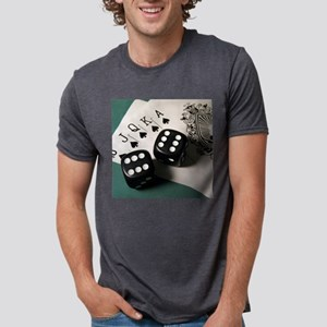 Cards And Dice T-Shirt