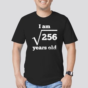 16th Birthday Square Root T-Shirt