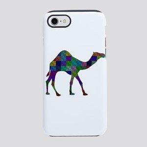 CAMEL SHAPED iPhone 8/7 Tough Case