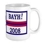 Evan Bayh <BR>15 Ounce Mug