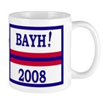 Evan Bayh <BR>11 Ounce Mug