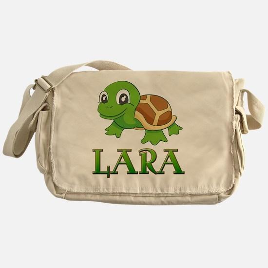 Cute Lara Messenger Bag