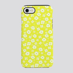 good morning flowers iPhone 8/7 Tough Case