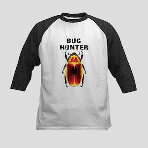 Bug Hunter Kids Baseball Jersey