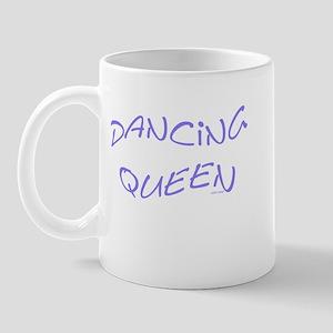 Dancing Queen 1 - TuneTitles Mug