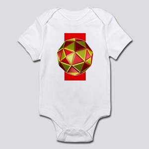 The Typhon Particle Infant Bodysuit