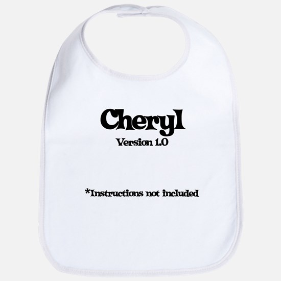 Cheryl - Version 1.0 Bib