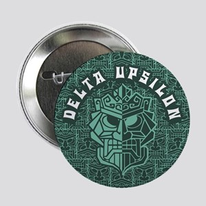 "Delta Upsilon Beach 2.25"" Button (10 pack)"