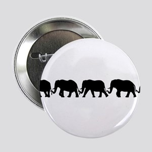 "ELEPHANT LINE 2.25"" Button"