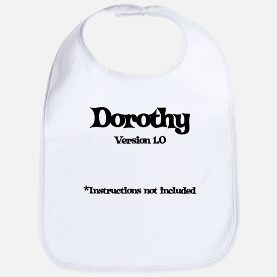 Dorothy - Version 1.0 Bib