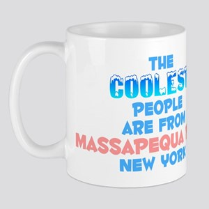 Coolest: Massapequa Par, NY Mug
