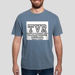 AIRPORT CODES - TVR - TALLULAH,VICKSBURGH, T-Shirt