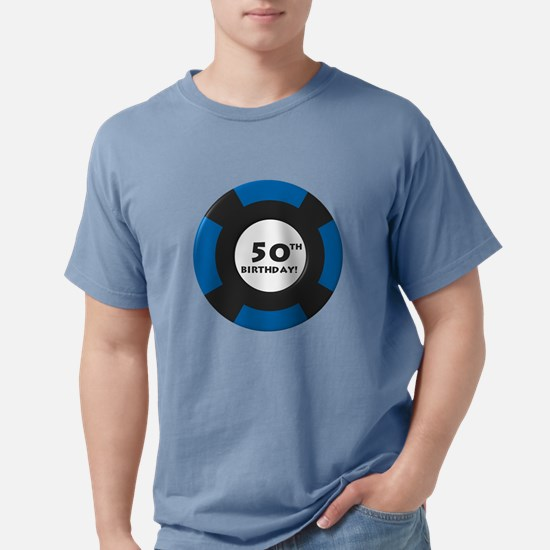 Vegas 50th Birthday T-Shirt
