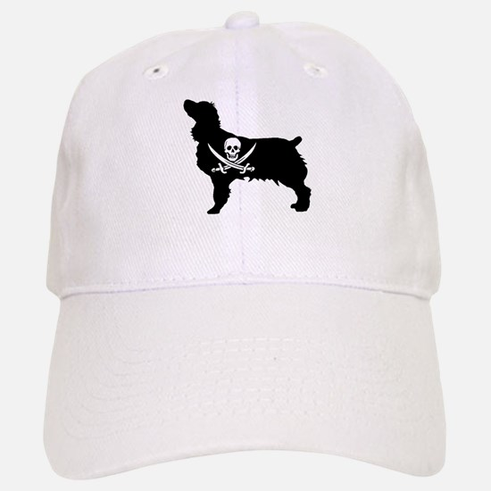 Pirate Boykin Baseball Baseball Baseball Cap