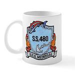 USS MEDREGAL Mug