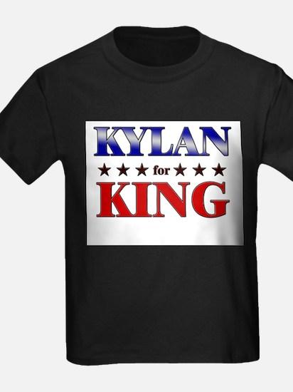 KYLAN for king T