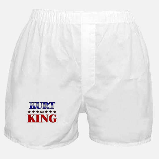 KURT for king Boxer Shorts