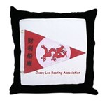 Cheoy Lee Throw Pillow